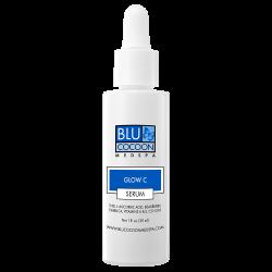 Glow C Serum Skin Care by Blu Cocoon Med Spa, San Jose, CA